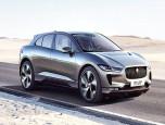 Jaguar I-PACE Electric จากัวร์ ไอเพซ ปี 2019 ภาพที่ 02/20