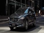 Mazda CX-8 2.5 SP SKYACTIV-G 7 Seat มาสด้า ปี 2019 ภาพที่ 18/20