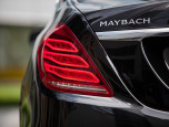 Mercedes-benz Maybach s500 Premium เมอร์เซเดส-เบนซ์ เอส 500 ปี 2015 ภาพที่ 08/20