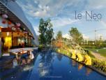 เลอ นีโอ เลี่ยงเมือง - ศรีจันทร์ (Le Neo Bypass - Srichan) ภาพที่ 03/29