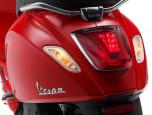 Vespa Sprint 125 3Vie เวสป้า สปริ้นท์ ปี 2014 ภาพที่ 10/18