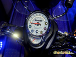 Vespa LXV 150 3Vie Calimero Limited Edition เวสป้า แอลเอ็กซ์วี ปี 2016 ภาพที่ 6/7