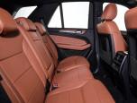 Mercedes-benz GLE-Class GLE 500 e 4MATIC Exclusive เมอร์เซเดส-เบนซ์ จีแอลอี ปี 2016 ภาพที่ 06/18
