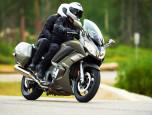 Yamaha FJR1300A Standard ยามาฮ่า ปี 2014 ภาพที่ 07/14
