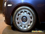 Rolls-Royce Ghost Series II Extended Wheelbase โรลส์-รอยซ์ โกสต์ ปี 2014 ภาพที่ 08/18