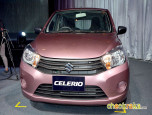 Suzuki Celerio GA MT ซูซูกิ เซเลริโอ ปี 2014 ภาพที่ 11/20