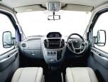 MG V80 11 seat AMT เอ็มจี เอ็มจี วี80 ปี 2019 ภาพที่ 07/20