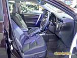 Toyota Altis (Corolla) 1.8 V MY18 โตโยต้า อัลติส(โคโรลล่า) ปี 2018 ภาพที่ 12/20
