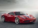Ferrari 458 Speciale เฟอร์รารี่ ปี 2013 ภาพที่ 01/10