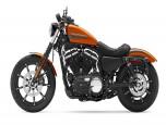 Harley-Davidson Sportster Iron 883 MY20 ฮาร์ลีย์-เดวิดสัน สปอร์ตสเตอร์ ปี 2020 ภาพที่ 18/19