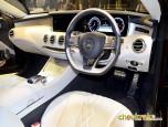 Mercedes-benz S-Class S 500 Coupe AMG Premium เมอร์เซเดส-เบนซ์ เอส-คลาส ปี 2015 ภาพที่ 14/20
