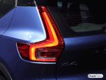 Volvo XC40 T4 Momentum วอลโว่ XC40 ปี 2018 ภาพที่ 04/20