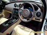 Jaguar XJ 2.0 Premium Luxury จากัวร์ เอ็กซ์เจ ปี 2013 ภาพที่ 11/16