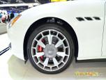 Maserati Quattroporte Diesel มาเซราติ ควอทโทรปอร์เต้ ปี 2014 ภาพที่ 11/18