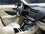Jaguar I-PACE Electric จากัวร์ ไอเพซ ปี 2019 ภาพที่ 12/20