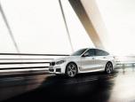 BMW Series 6 630d Gran Turismo M Sport บีเอ็มดับเบิลยู ซีรีส์6 ปี 2017 ภาพที่ 09/12
