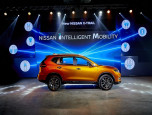 Nissan X-Trail 2.0V 4WD Hybrid 2019 นิสสัน เอ็กซ์-เทรล ปี 2019 ภาพที่ 4/8