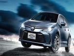 Toyota Altis (Corolla) 1.8 Hybrid Entry โตโยต้า อัลติส(โคโรลล่า) ปี 2019 ภาพที่ 08/10