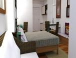 บุรีธารา ชาโตว์ รีสอร์ท คอนโด บางแสน (Buritara Chateau Resort Condo Bangsaen) ภาพที่ 4/8