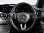 Mercedes-benz GLC-Class GLC 250 d 4Matic Coupe AMG Dynamic เมอร์เซเดส-เบนซ์ จีแอลซี ปี 2017 ภาพที่ 11/16