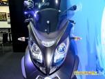 Piaggio MP3 500 LT Sport พิอาจิโอ เอ็มพี3 ปี 2016 ภาพที่ 06/10