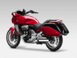 Honda CTX 1300 ฮอนด้า ปี 2014 ภาพที่ 06/12