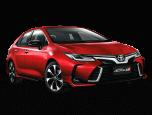 Toyota Altis (Corolla) GR Sport โตโยต้า อัลติส(โคโรลล่า) ปี 2019 ภาพที่ 4/7