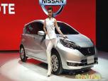 Nissan Note V นิสสัน โน๊ต ปี 2017 ภาพที่ 17/20