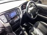 Mitsubishi Triton Double Cab PLUS GT-Preminm A/T MY2019 มิตซูบิชิ ไทรทัน ปี 2019 ภาพที่ 9/9