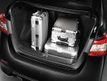 Nissan Sylphy 1.6 E CVT E85 นิสสัน ซีลฟี่ ปี 2016 ภาพที่ 12/15