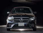 Mercedes-benz AMG E 53 4 MATIC+Coupe เมอร์เซเดส-เบนซ์ เอเอ็มจี ปี 2019 ภาพที่ 01/10