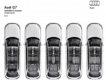 Audi Q7 45 TFSI quattro S line ออดี้ คิว7 ปี 2017 ภาพที่ 20/20