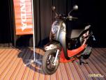 ฮอนด้า Honda Scoopy i Club 12 ปี 2013 ภาพที่ 15/20