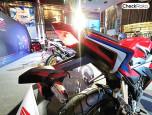 Honda CBR 150R ABS MY19 ฮอนด้า ซีบีอาร์ ปี 2019 ภาพที่ 12/20