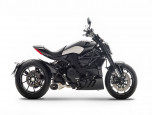 Ducati Diavel XDiavel Xtraordinary Nero ดูคาติ เดียแวล ปี 2016 ภาพที่ 1/4