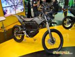 Zero Motorcycles FX ZF 2.8 ซีโร มอเตอร์ไซค์เคิลส์ เอฟเอ็กซ์ ปี 2014 ภาพที่ 10/14