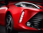 Toyota Vios 1.5 High MY19 โตโยต้า วีออส ปี 2019 ภาพที่ 05/14