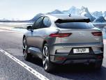 Jaguar I-PACE Electric จากัวร์ ไอเพซ ปี 2019 ภาพที่ 08/20
