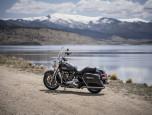 Harley-Davidson Touring Road King MY20 ฮาร์ลีย์-เดวิดสัน ทัวริ่ง ปี 2020 ภาพที่ 01/11