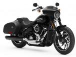 Harley-Davidson Softail Sport Glide MY20 ฮาร์ลีย์-เดวิดสัน ซอฟเทล ปี 2020 ภาพที่ 09/15