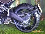 Ducati Scrambler Urban Enduro ดูคาติ สแคมเบอร์ ปี 2014 ภาพที่ 08/10
