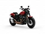 Harley-Davidson Softail Fat Bob 114 MY2019 ฮาร์ลีย์-เดวิดสัน ซอฟเทล ปี 2019 ภาพที่ 1/5