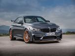 BMW M4 GTS บีเอ็มดับเบิลยู เอ็ม 4 ปี 2016 ภาพที่ 02/12