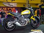 Ducati Scrambler Icon ดูคาติ สแคมเบอร์ ปี 2014 ภาพที่ 12/15