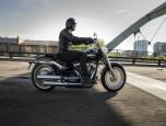 Harley-Davidson Softail Fat Boy 114 MY20 ฮาร์ลีย์-เดวิดสัน ซอฟเทล ปี 2020 ภาพที่ 01/15