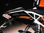 KTM 390 Duke ABS MY18 เคทีเอ็ม ดุ๊ค 390 เอบีเอส ปี 2018 ภาพที่ 09/12