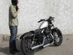 ฮาร์ลีย์-เดวิดสัน Harley-Davidson Sportster Forty-Eight ปี 2012 ภาพที่ 1/8