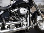 Harley-Davidson Softail Fat Boy 114 MY20 ฮาร์ลีย์-เดวิดสัน ซอฟเทล ปี 2020 ภาพที่ 02/15