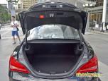 Mercedes-benz AMG CLA 45 AMG 4Matic เมอร์เซเดส-เบนซ์ เอเอ็มจี ปี 2014 ภาพที่ 12/18