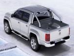 Volkswagen Amarok 2.0 BiTDi 4 Motion โฟล์คสวาเกน อมาร็อค ปี 2013 ภาพที่ 03/15